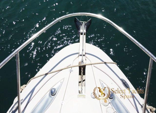 Monterey 298 SC completo