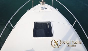 Sea Ray 215 completo