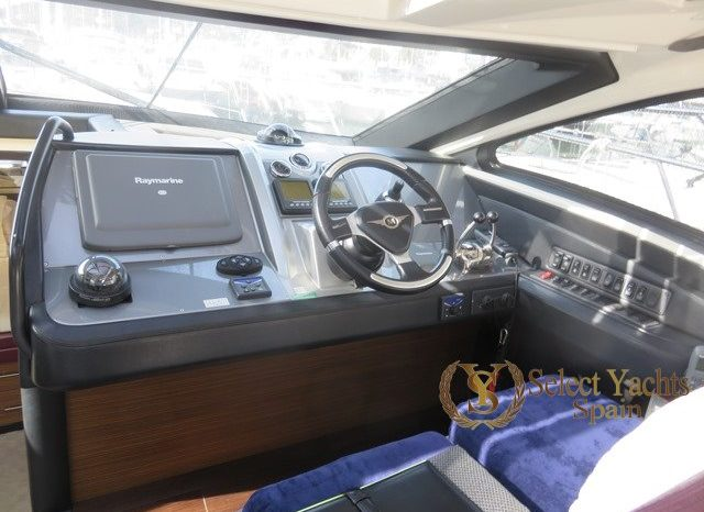 Marquis 420 Sport Coupe completo