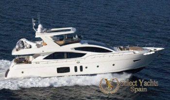 Astondoa 76 GLX