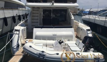 Princess 65 full