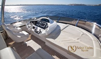 Sunseeker 80 Yacht full