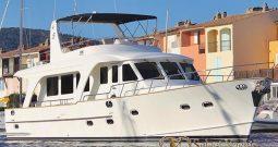 Clipper Cordova 60 Trawler