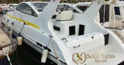 Carver 33 Open