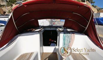 Beneteau Oceanis 393 full