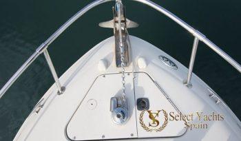 Sea Ray 215 full