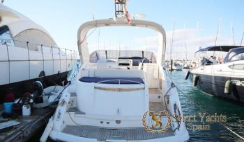 Fairline Targa 40 full