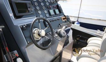 Albatro Tender 50 full