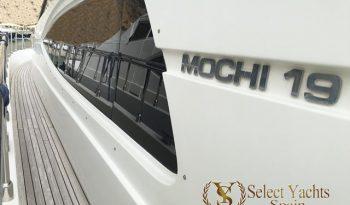 Mochi Craft 19 Sonic completo