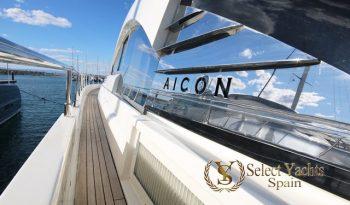Aicon 62 SL lleno