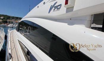 Princess V70 lleno