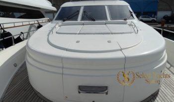 Astondoa 82 GLX completo