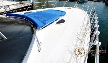Sunseeker Portofino 53 HT lleno