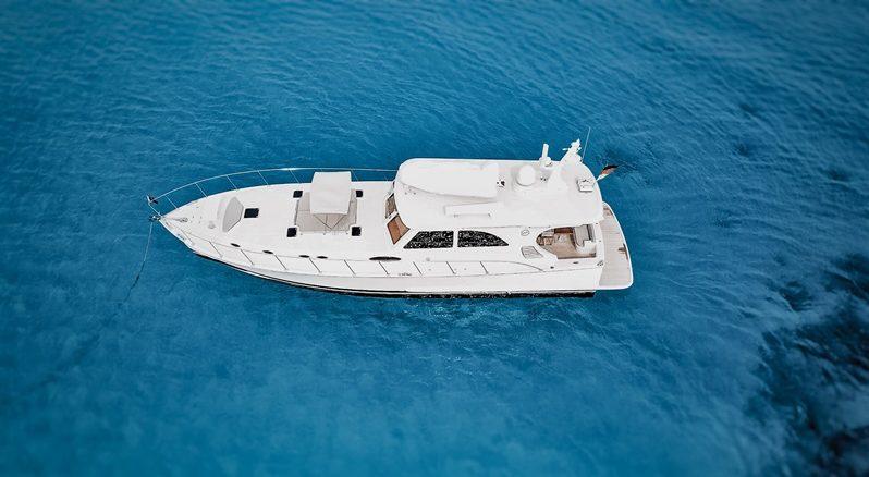 Vicem 55 Bahama Bay lleno
