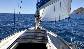 Beneteau First 29 lleno