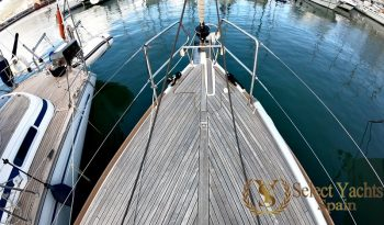 Jeanneau Sun Odyssey 379 Performance lleno