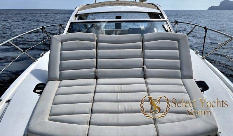 Sunseeker Portofino 40 lleno