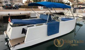 De Antonio Yachts D23 full