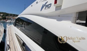 Princess V70 full