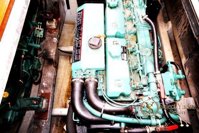 Sealine F43 full
