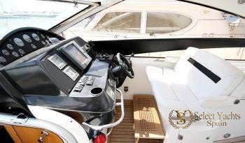 Sunseeker Portofino 53 HT full